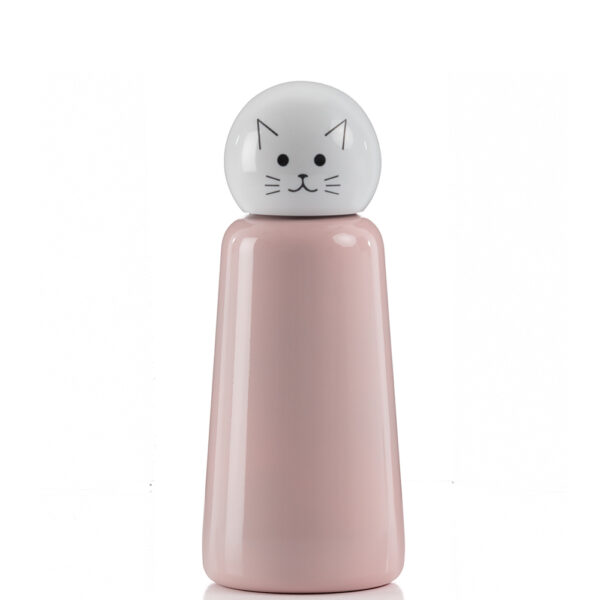 cat-personalised-drinks-bottle