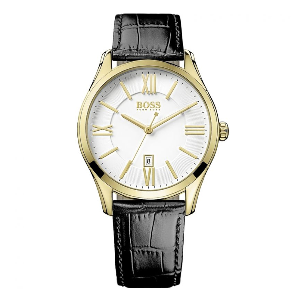 hugo-boss-watch-classic-gold