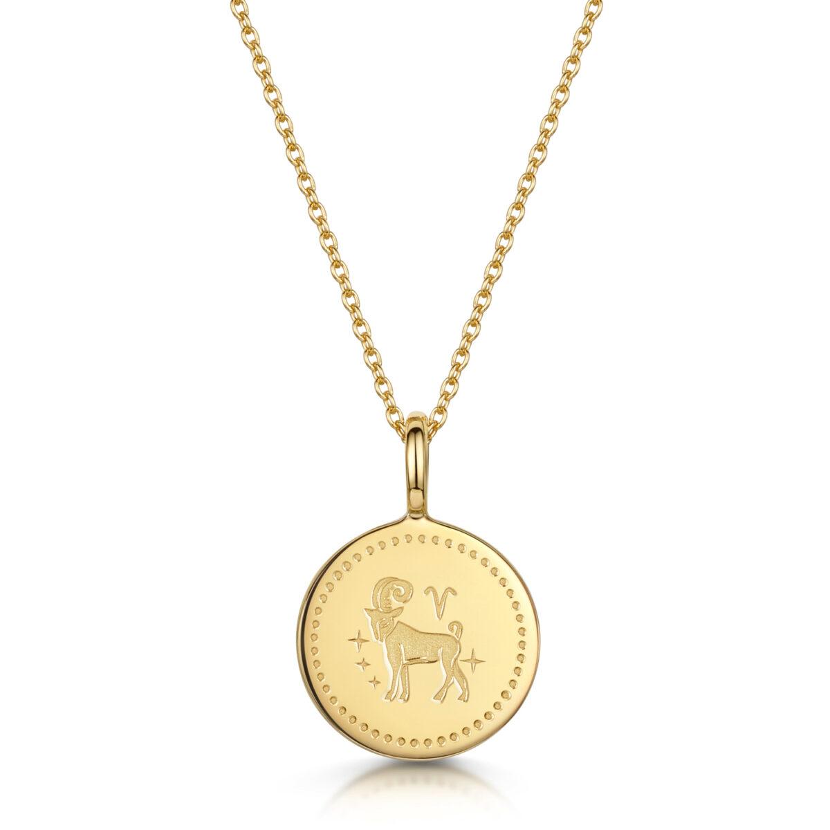 personalised-zodiac-necklace-aries-hero