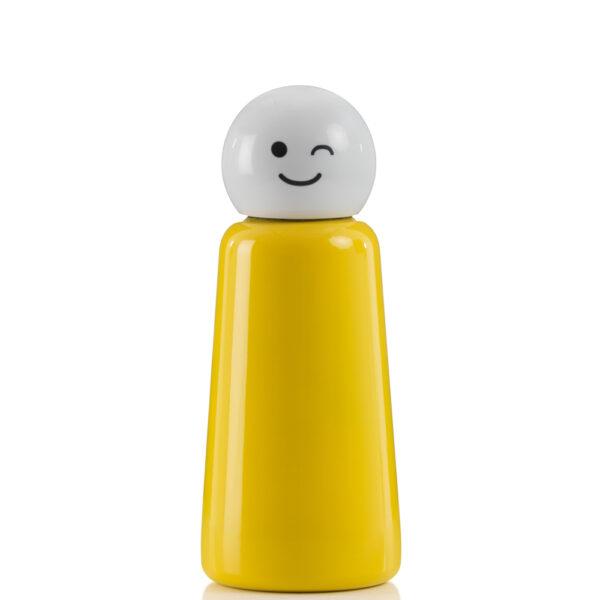 yellow-personalised-drinks-bottle