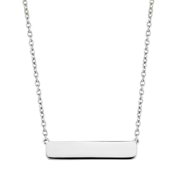 silver-name-bar-necklace