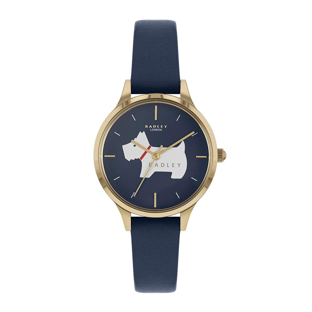 radley-blue-ladies-engraved-watch
