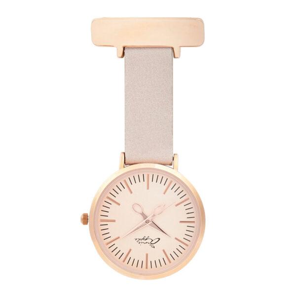 annie-apple-nurse-watch-gold-dial